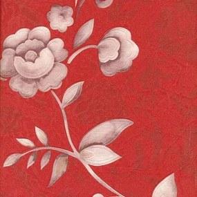 Papel De Parede Texturizado Ayun Flor Vibrante 6403 - 3