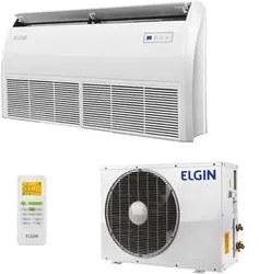Ar-Condicionado Split Piso Teto Eco Elgin 36.000 BTUs Só Frio 220V Monofásico