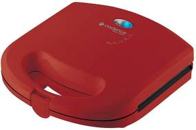 Sanduicheira Minigril Easy Meal Colors - Vermelha 127V