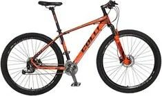 Bicicleta Aro 29 Quadro 17 Alumínio Freio Hidráulico 27v Shimano Alívi