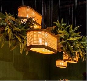 Luminária Sky Taís Puntel - Largura 120cm Altura 30cm Profundidade 40cm