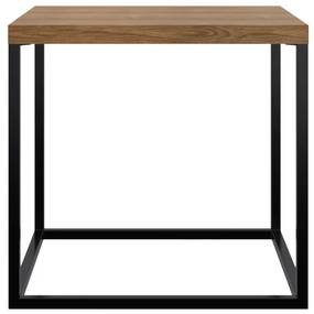 Mesa de Centro Kubo Pequena Vermont - Wood Prime TS 34192