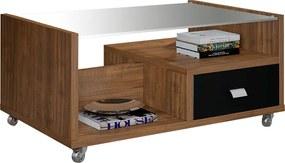 Mesa de Centro Tria - Wood Prime RM 33125
