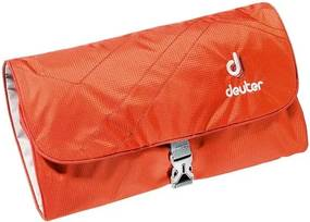 Necessaire Wash Bag II Laranja - Deuter