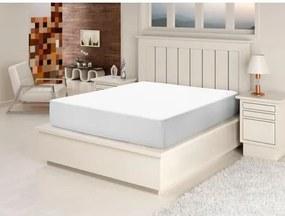 Protetor para Colchao cor Branco Solteiro 90 cm (LARG) - 43584 Sun House