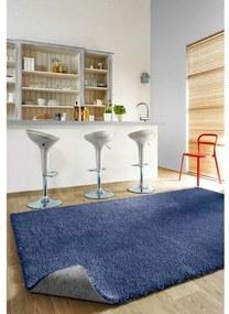 Tapete Clean 50cm x 100cm Azul Corttex