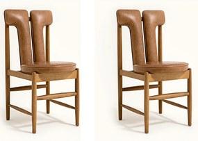 Cadeira Face 2 Unidades