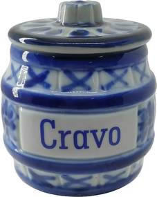 Pote Porta Tempero (Cravo) 100 ml