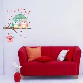 Adesivo de Parede Find Love