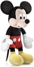 Pelúcia Mickey C/ Som 33cm - Multikids