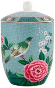 Pote Azul - Blushing Birds - Pip Studio