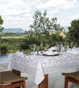 Toalha de mesa Retangular 10 Lugares - Maestra