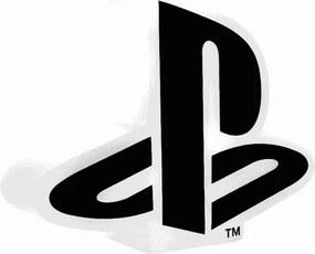 Luminária Logo Playstation - Natural