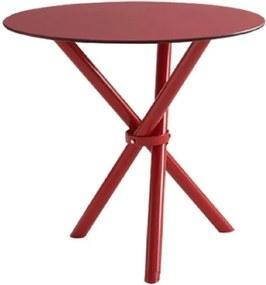 Mesa para Copa Vermelha