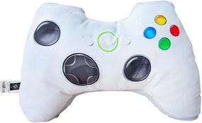 Almofada Formato Controle de Videogame Branco