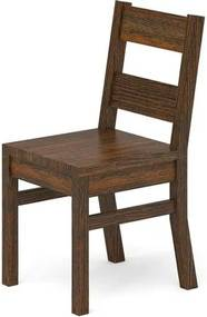 Cadeira Macica Escarlate Escovado 9428 Sun House