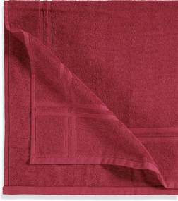 Tapete de Banheiro Karsten Metropole 45 x 65cm Rosa