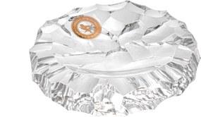 Saboneteira Di Murano Spezia - Transparente