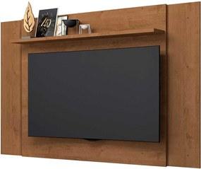 Painel Extensível Nobre P/ Tv Até 75 Polegadas Nature Belaflex Móveis