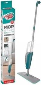 Vassoura Mágica EsfregÁo Mop Spray Com Refil- FLASH LIMP