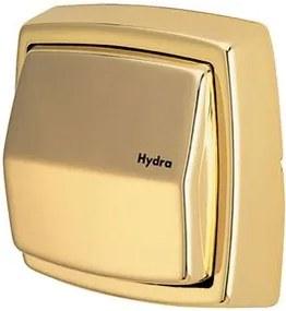 Acabamento de Válvula Hydra Clean Gold - 4900.GL.CLN - Deca - Deca