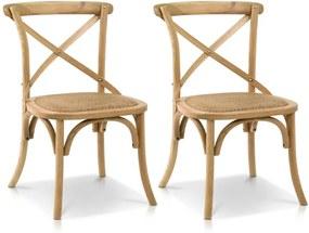Cadeira Paris 2 Unidades