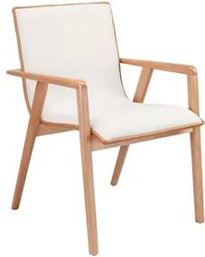 Cadeira Zafua em Madeira Jequitibá