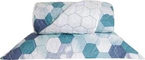 Kit Colcha Matelassê Dupla Face Home Design Axel