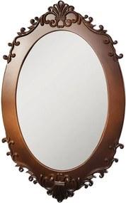 Espelho Oval Vintage - Vintage Clássico Kleiner Schein