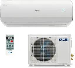 Ar Condicionado Split HW Elgin Eco Power 12.000 BTUs Só Frio 220V