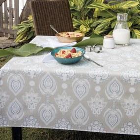 Toalha de mesa Quadrada Impermeável 04 Lugares - Challi