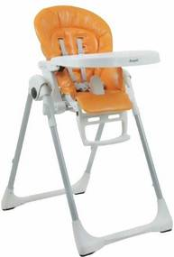 Cadeira De RefeiçÁo Prima Pappa 0-3 Orange