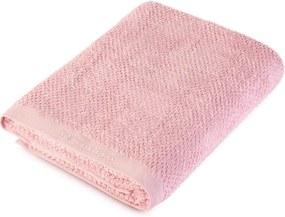 Toalha de Banho Avulsa 100% Algodão Zero Twist 90x160cm - Supreme - Rosa