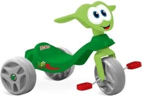 Zootico Froggy Verde Bandeirante - 744