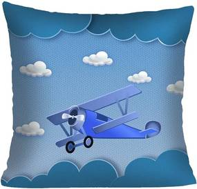 Almofada Aviãozinho