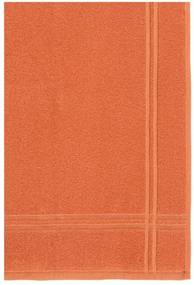 Tapete Karsten Metrópole Laranja Vibrante - 45 X 65 cm - Karsten
