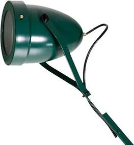 Espeto Verde Par38 Ip65