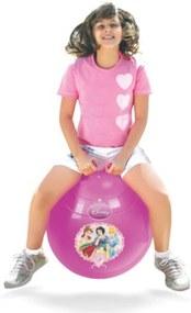 Brinquedo de Pular Lider Pula Pula Princesas Disney Multicolorido