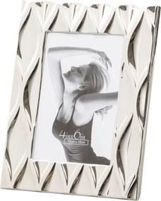 Porta-Retrato em Aço Diamond