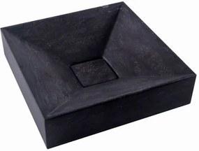 Cuba Pedra Blue Stone Sem Válvula 40x40cm - CPP/M10S - Astra - Astra