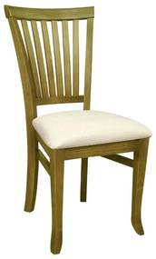 Conjunto 2 Cadeiras de Jantar Curtis Oregon - Wood Prime AM 32250