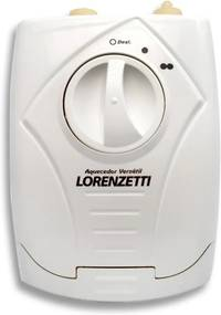 Aquecedor Elétrico para Torneiras 110V (Lorenzetti Versátil)