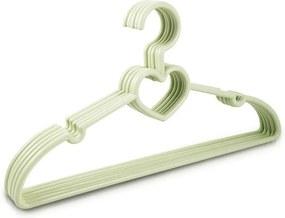 Kit de Cabides Adulto - 5 Peças - Verde - Jacki Design