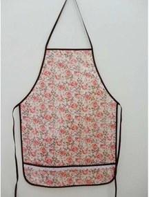 Avental Impermeável 01 Peças - Floral