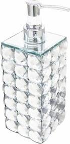Porta Sabonete Líquido de Espelho