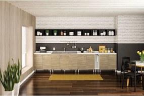Cozinha Modulada Floripa #21 com Gabinet