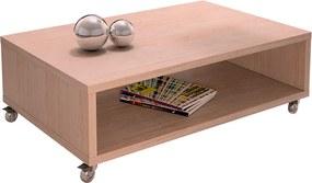 Mesa de Centro Arabesc 68 cm - Wood Prime RM 33142