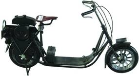 miniatura bicicleta AINOA comp31cm Ilunato DR0028