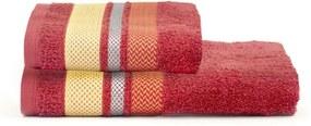 Jogo de Toalhas Home Design Texture