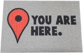 Capacho Google Maps Pin You Are Here